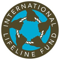 InternationalLifelineFundlogo1 Green Screen 4 ONE WATER & Rooftop RECEPTION