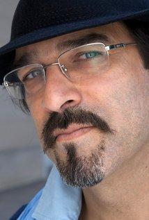 DIRECTOR Atiq Rahimi