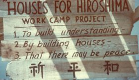 HOUSES FOR HIROSHIMA