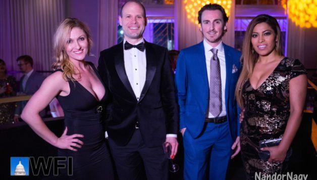 WFI Oscars Gala 2019